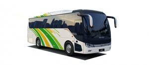 High Quality for Electric Transit Bus - FOTON U9/U10 – Foton